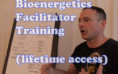 Bioenergetics Facilitator Training (lifetime access)